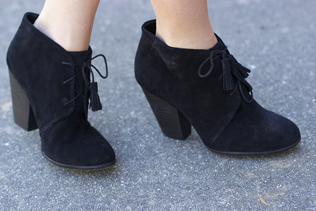 sole society tallie booties