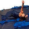 Textiles Dansés #1 ¬ 4039