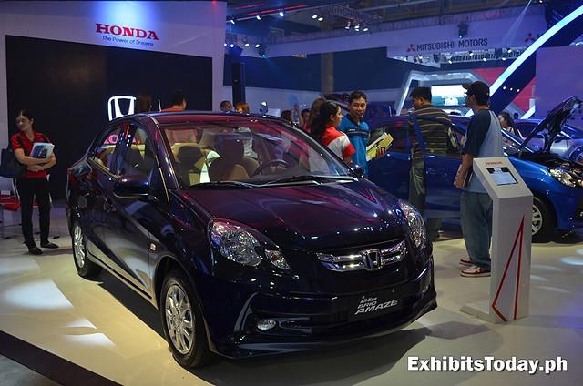 All-New Honda Brio Amaze