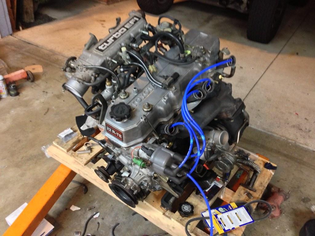 COB's 87 4Runner Turbo - Page 7 - Toyota 4Runner Forum