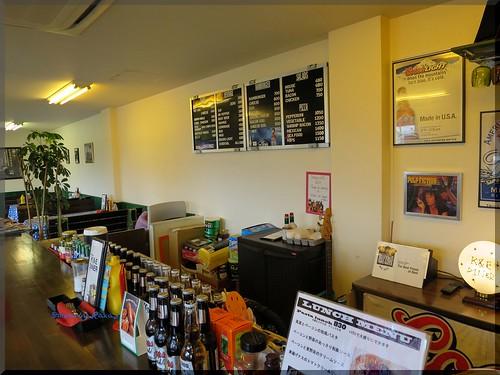 Photo:2014-06-22_ハンバーガーログブック_【宮崎】【都筑】K&E DINER(K&Dダイナー)Mike Burgerとは?ベーコン、チーズ、エッグがなんと!_07 By:logtaka