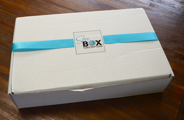 Sewboxsubscriptions Preview Box