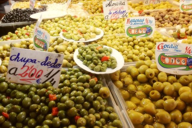 Olive heaven