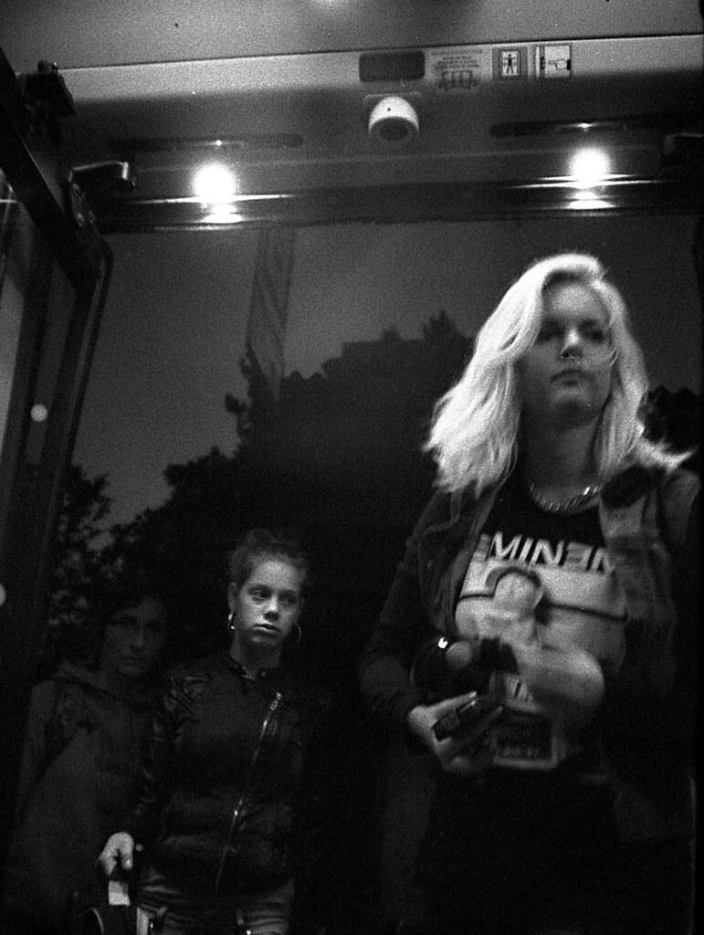 Chaika III - Brno at Night