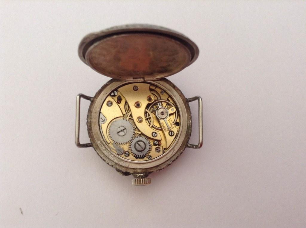 Что такое наручные часы Статьи о часах