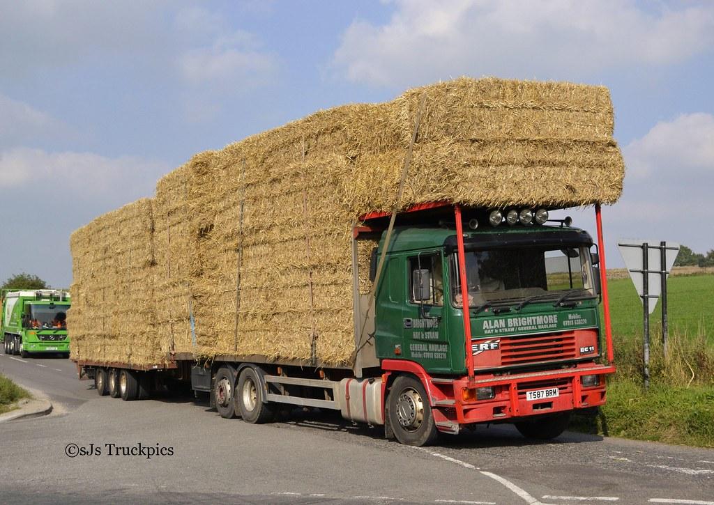 Resultado de imagen de 10 Camiones Agrícolas Que Son Únicos En El Mundo