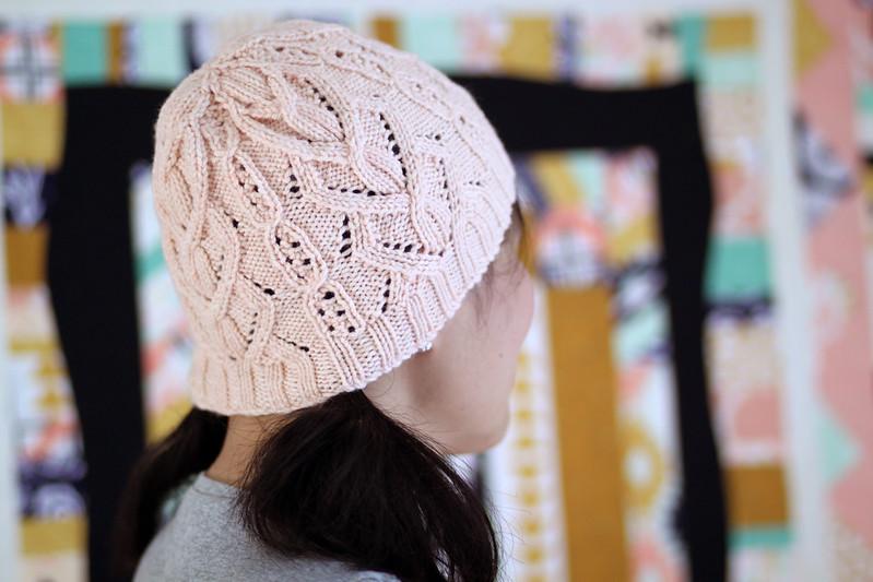 Nicke's Hat