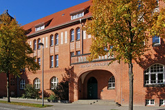 Stralsund - Hansa-Gymnasium (6)