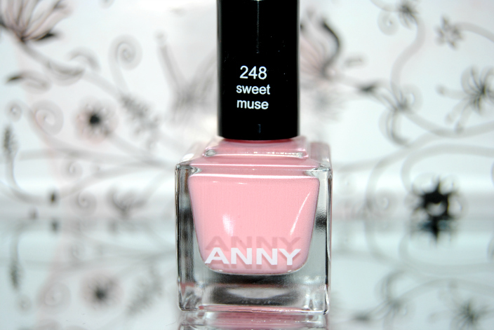 ANNY Sweet Muse Nail Polish (2)