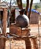 Hand Wash, Turmi, Ethiopia
