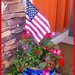 Patriotic Flowers - Lafayette Florist, Gift Shop & Garden Center