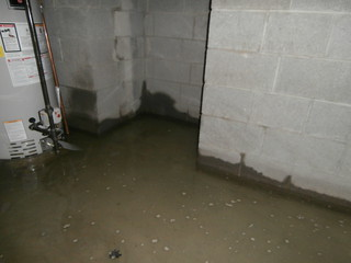 Flood Cleanup Services in Southamton PA (4)