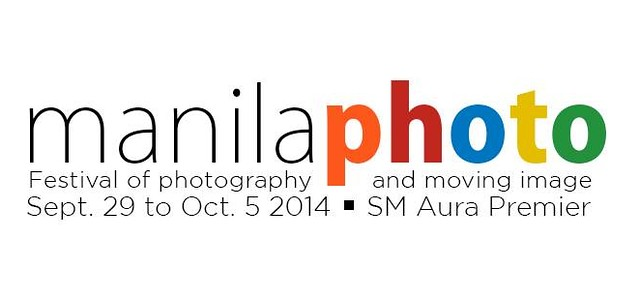 Manila Photo - Festival of Photography And Moving Image