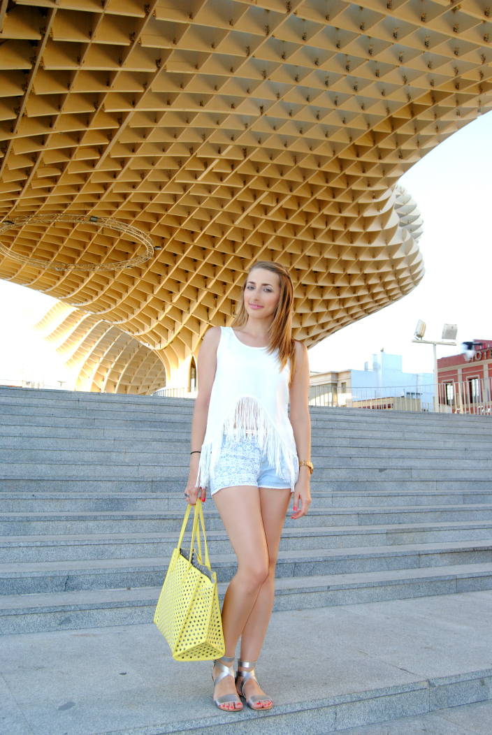 Metropol Parasol, Sevilla (3)