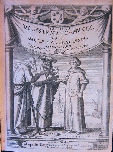 Galileo 1635 frontispiece