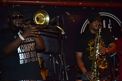 548 Southern Komfort Brass Band