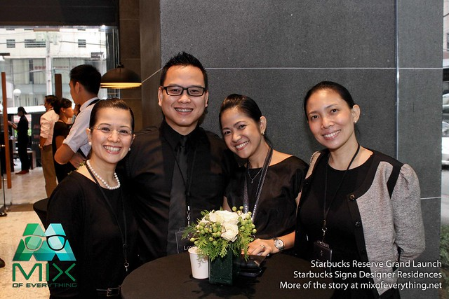 Starbucks Reserve Grand Launch (8 of 96)