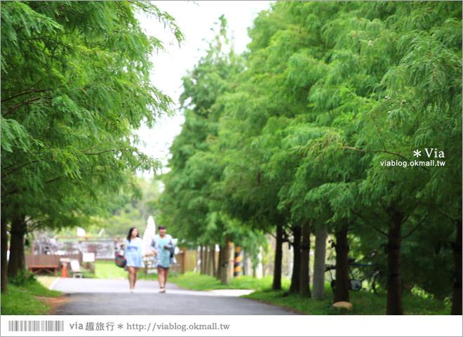 【台中夜景餐廳推薦】台中龍貓夜景~MITAKA 3e Cafe◎大推薦的台中約會地點♥ 7