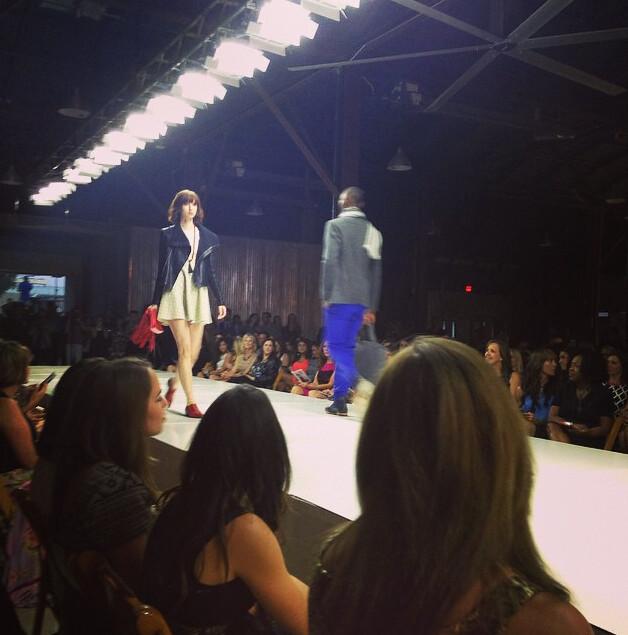 Tribeza Fashion Show