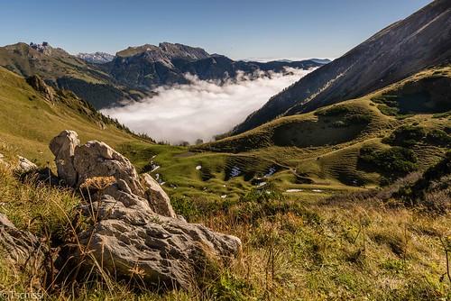 austria österreich location wandern steiermark eisenerz leobenumgebung