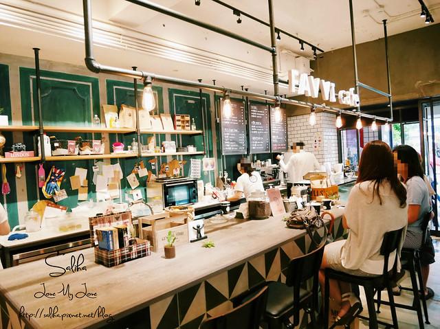 中山站不限時餐廳美食FAVVI (8)
