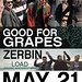 good for grapes - zerbin