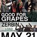 good for grapes - zerbin