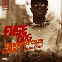 Fuse ODG – Dangerous Love (feat. Sean Paul)