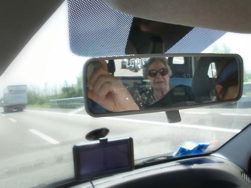 In viaggio con nonna Anita by Ylbert Durishti