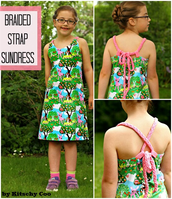 Sundress Kitschy Coo Cover