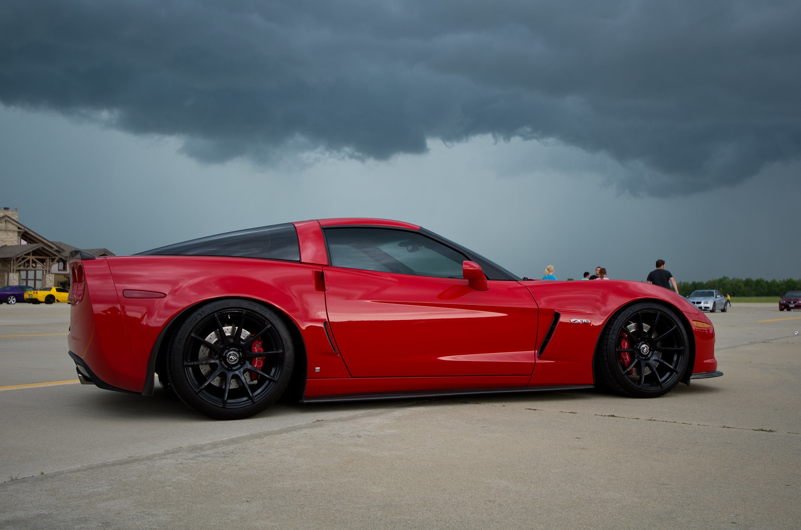Z06 Lets see your stance... - Page 82 - CorvetteForum ...
