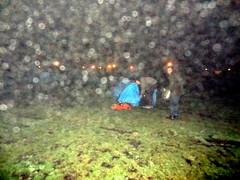 Camping by -5�, Camping Zeeburg, Amsterdam