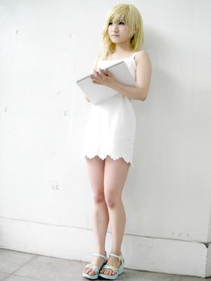 Photo - Uncredited; Cosplay - shirokumapan