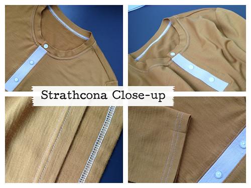 Strathcona closeup