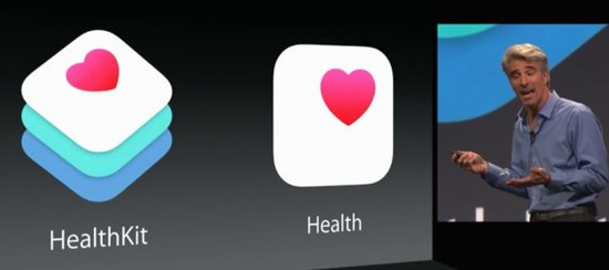 Что нового iOS 8