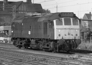 B&W Diesel In Electroland - 25 120