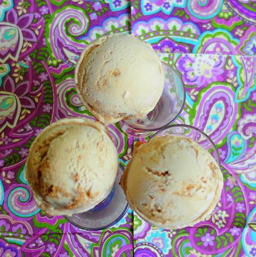 Cookie Milk Ice Cream