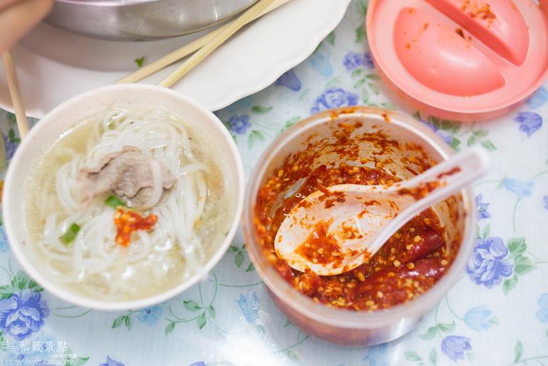 台南私藏景點--玉井各式越南小吃 (17)