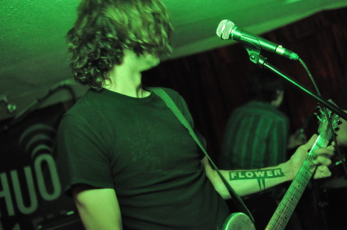 Slow Mover at House of Targ