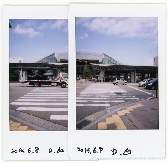 金沢駅 / Kanazawa Station