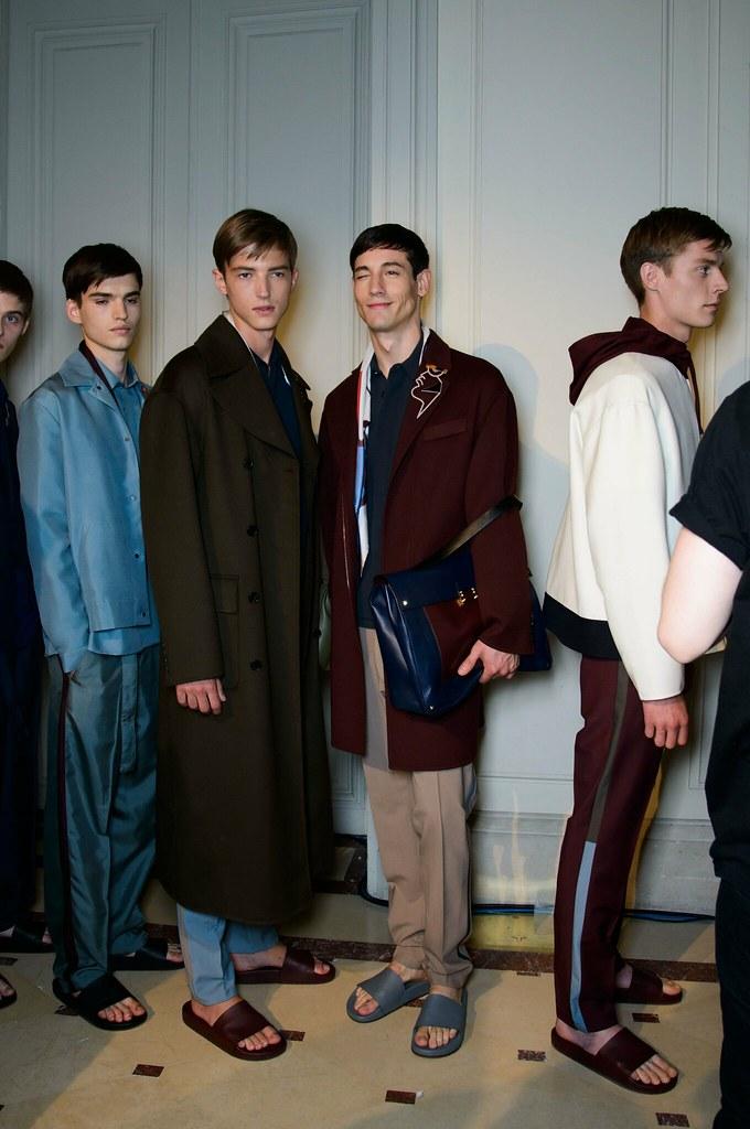 SS15 Paris Valentino496_Jules Mas, Abel van Oeveren, Nicolas Ripoll, Janis Ancens(fashionising.com)