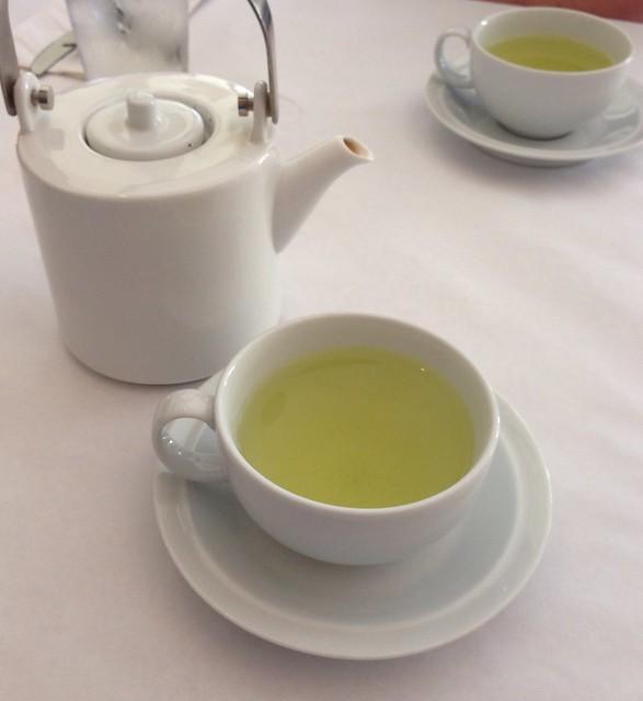 Le Mekong tea