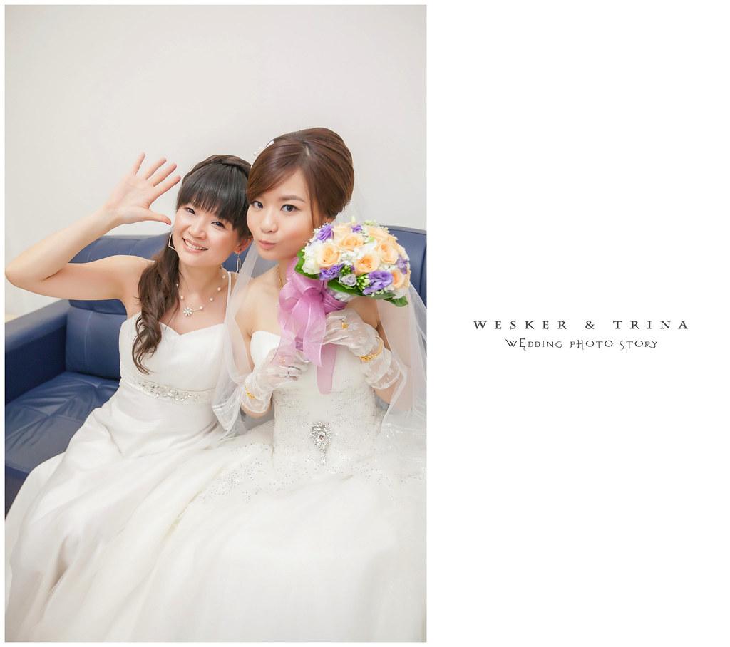 婚攝-君鴻國際酒店-婚禮紀錄-23