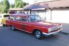 62 Chevrolet Biscayne
