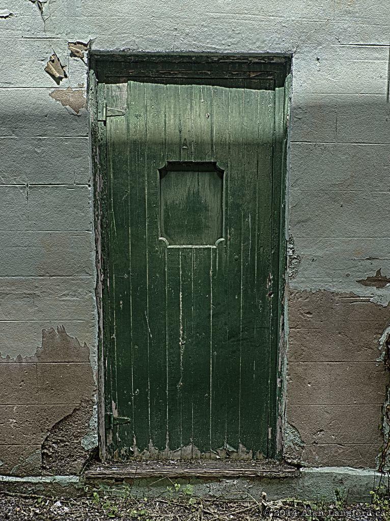 Side Door Please