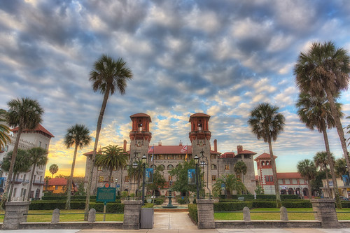 clouds sunrise other florida processing nik staugustine hdr lightnermuseum saintaugustine photomatix alcazarhotel