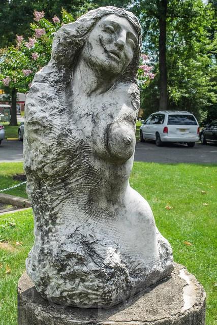 Chrysalis Sculpture By Gerald Lynch Clifton Sculpture