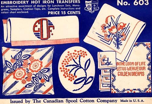 Canadian spool company-2