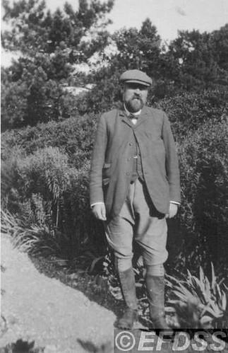 B48b TEMPLEMAN, George (1861-1923)
