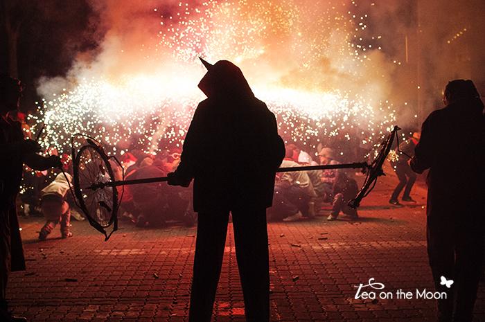 Lleida Fiestas correfocs 09